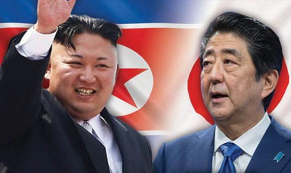 КНДР призвала Японию не вмешиваться в вопрос денуклеаризации Корейского полуострова  - ảnh 1