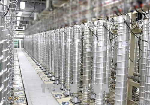 Иран возобновил работу уранового завода  - ảnh 1