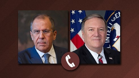 Россия и США намерены провести двусторонний саммит - ảnh 1