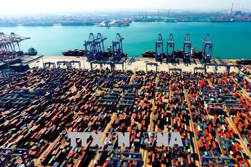 Китай пообещал ответить на новые пошлины США  - ảnh 1