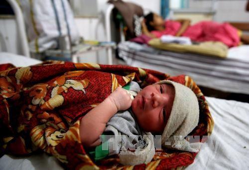 ООН отметила важную роль женщины в планировании семьи - ảnh 1