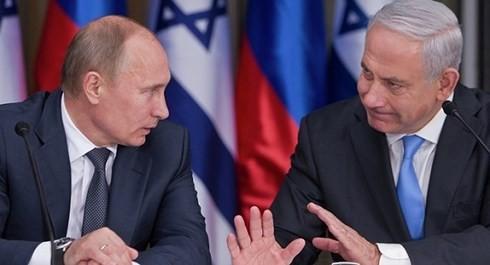 Израиль и Россия играют ключевую роль в прекращении конфликта на Ближнем Востоке  - ảnh 1