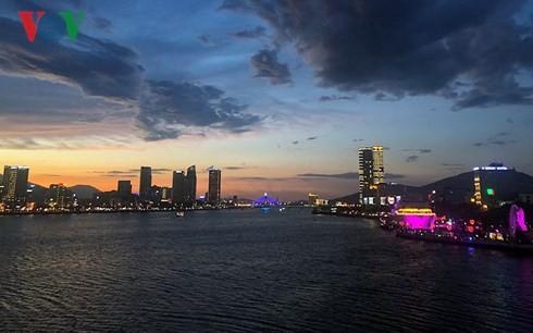 Город Дананг удостоился звания «Зелёный город Вьетнама 2018» - ảnh 1