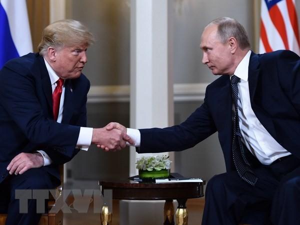 Россия: саммит РФ-США поможет прекратить дипломатический конфликт    - ảnh 1