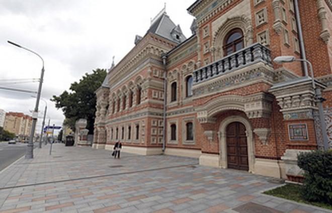 МИД РФ выразил сожаление в связи с закрытием торгпредства при посольстве Франции в Москве - ảnh 1