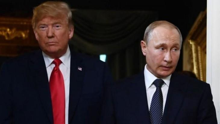 Белый дом: детали второй встречи между лидерами США и РФ не определены - ảnh 1