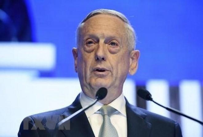 Возможность проведения переговоров между министрами обороны США и РФ - ảnh 1