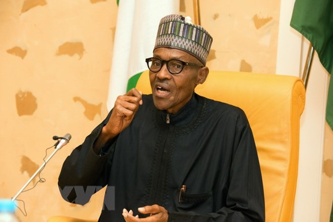 Руководители стран Западной Африки обсудили важные региональные вопросы  - ảnh 1