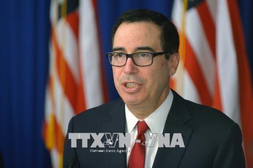 США и Китай намерены возобновить торговые переговоры - ảnh 1