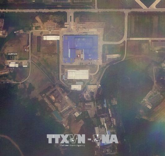 США отказались комментировать сообщения о начале строительства новых ракет в КНДР - ảnh 1
