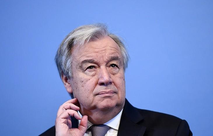 ООН призвала активизировать многостороннее сотрудничество в решении глобальных проблем - ảnh 1