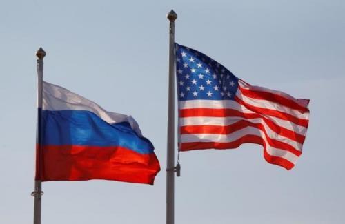 РФ раскритиковала расширение США санкционного списка лиц и организаций, связанных с КНДР - ảnh 1