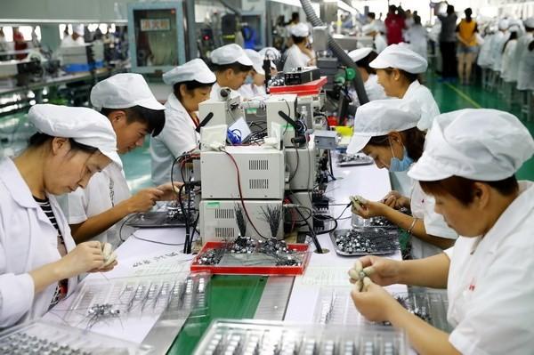 США завершили план введения пошлины на китайские товары на общую сумму в $50 млрд. - ảnh 1