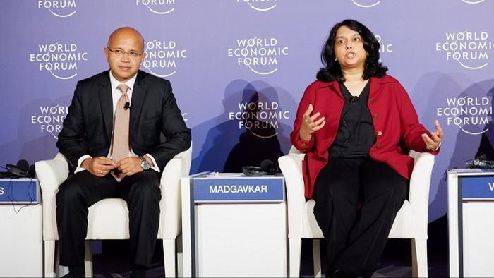 ВЭФ-АСЕАН 2018: повышение  конкурентоспособности и содействие инновациям в развивающихся странах - ảnh 1
