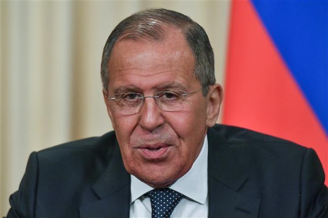 Россия готова вести диалог с Германией по Сирии   - ảnh 1
