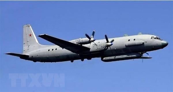 Был найдён сбитый самолёт Ил-20 - ảnh 1