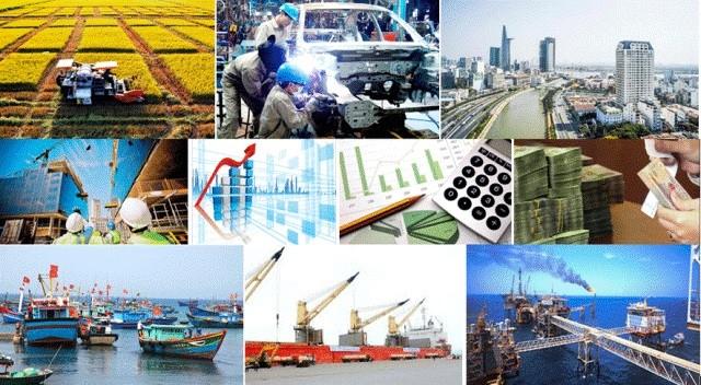 Экономика Вьетнама значительно выросла невзирая на вызовы  - ảnh 1