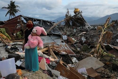 Сегодня отмечается Международный день по уменьшению опасности стихийных бедствий - ảnh 1
