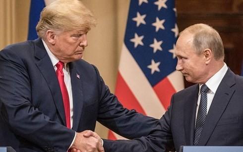 Саммит Россия-США во Франции может не состояться - ảnh 1