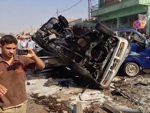 Al Qaeda  សម្លាប់ទាហាន Yemen ៥នាក់។ - ảnh 1