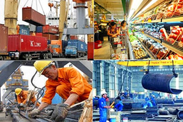 排除困难让企业真正成为经济发展的动力 - ảnh 1