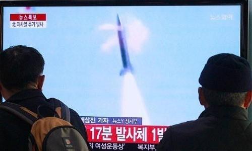 朝鲜半岛局势依然紧张 - ảnh 2