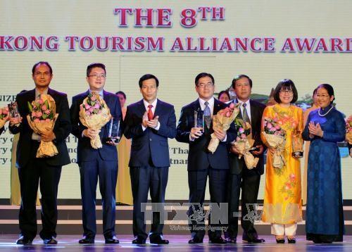 2016年第12届胡志明市国际旅游博览会开幕 - ảnh 1