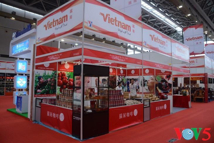 东博会:越南产品深受欢迎 - ảnh 4