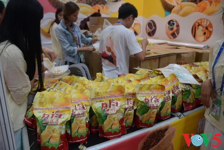 东博会:越南产品深受欢迎 - ảnh 11