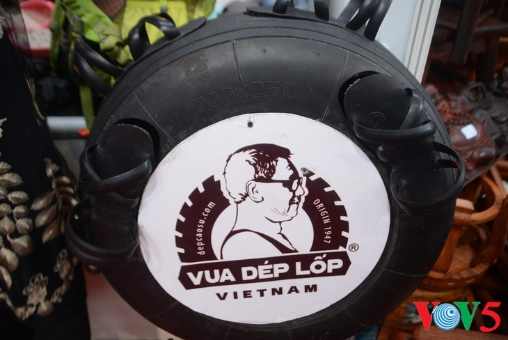 东博会:越南产品深受欢迎 - ảnh 9