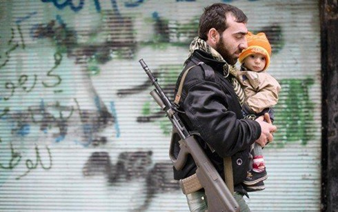 实施叙利亚停火协议:绝非易事 - ảnh 2