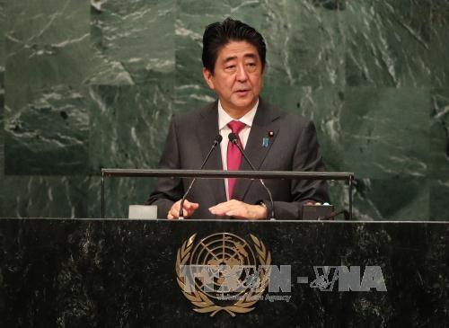 中国和日本呼吁国际社会关注应对朝鲜核计划 - ảnh 1