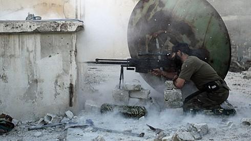 俄罗斯愿与美国在叙利亚问题上重启合作 - ảnh 1
