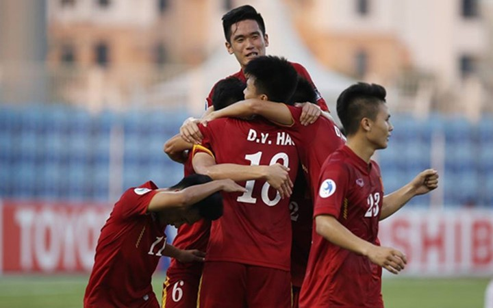 2016年越南体育十大新闻 - ảnh 4