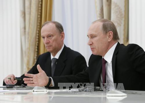 俄罗斯不排除恢复与美国安全合作的可能 - ảnh 1