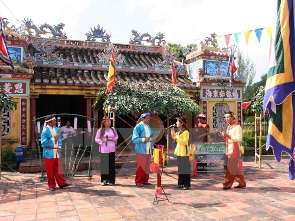 庆党迎春活动在越南各地纷纷举行 - ảnh 1