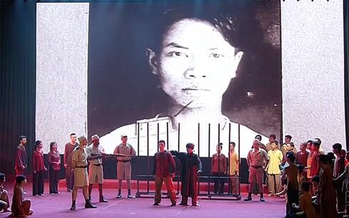 长征总书记诞辰110周年纪念大会在南定省举行 - ảnh 1