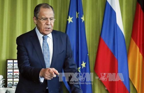 俄罗斯坚称与黑山政变阴谋无关 - ảnh 1