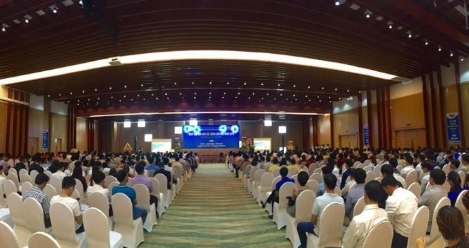 越南房地产协会与世界多个行业协会合作 - ảnh 1