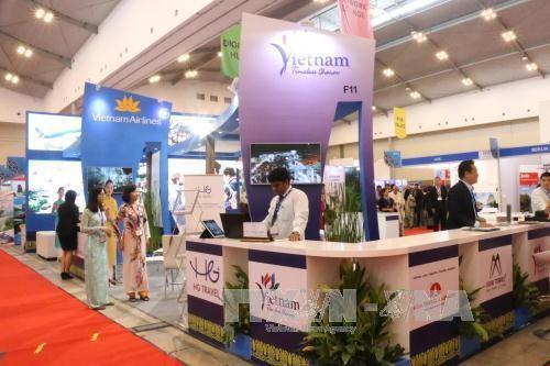 越南和印度尼西亚合作发展旅游潜力巨大 - ảnh 1