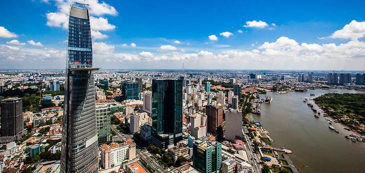 世行预测:2017年越南经济增长6.3% - ảnh 1