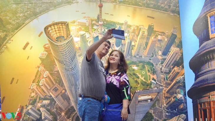 美丽中国美丽越南 - ảnh 3