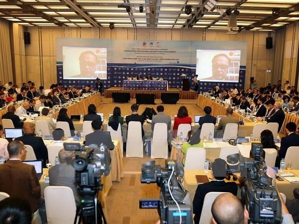 东海问题国际学术研讨会在胡志明市举行 - ảnh 1
