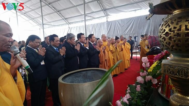 越南各地庙会开庙 - ảnh 1