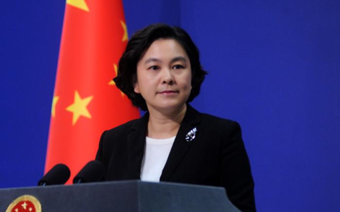 中国寻找互利共赢措施解决与美国的贸易问题 - ảnh 1