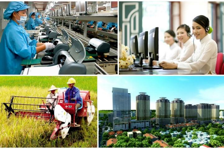 法国媒体高度评价越南经济发展成就 - ảnh 1