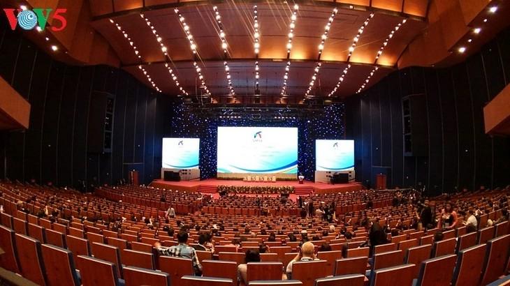 越南积极参加建设繁荣、一体化与可持续发展的大湄公河次区域 - ảnh 1