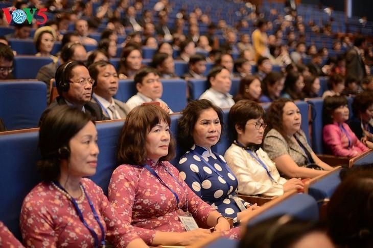 越南积极参加建设繁荣、一体化与可持续发展的大湄公河次区域 - ảnh 2