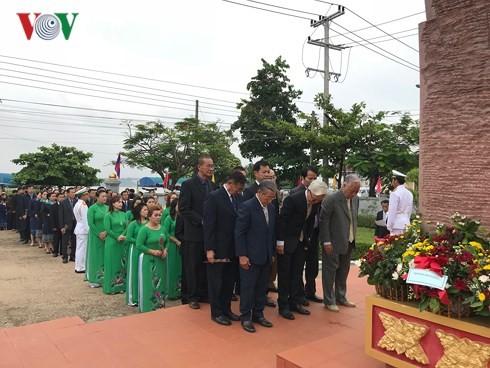 国际友人眼中平易近人、爱好和平、一切献给民族的胡志明主席 - ảnh 2