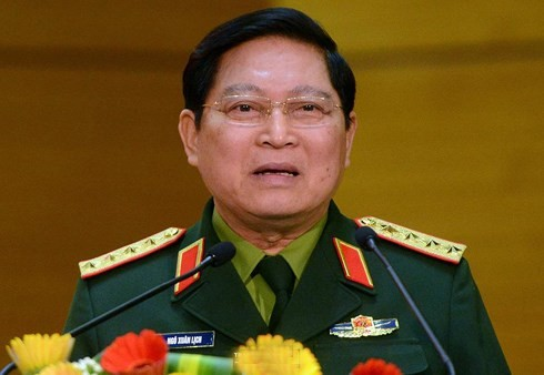 越南将出席在新加坡举行的第17届香格里拉对话会 - ảnh 1